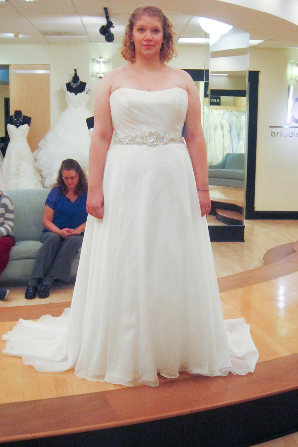 Season 7 Featured Wedding Dresses, Part 8 | Say Yes to the Dress ...