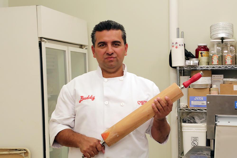Euphoria Bakery Cake Boss
