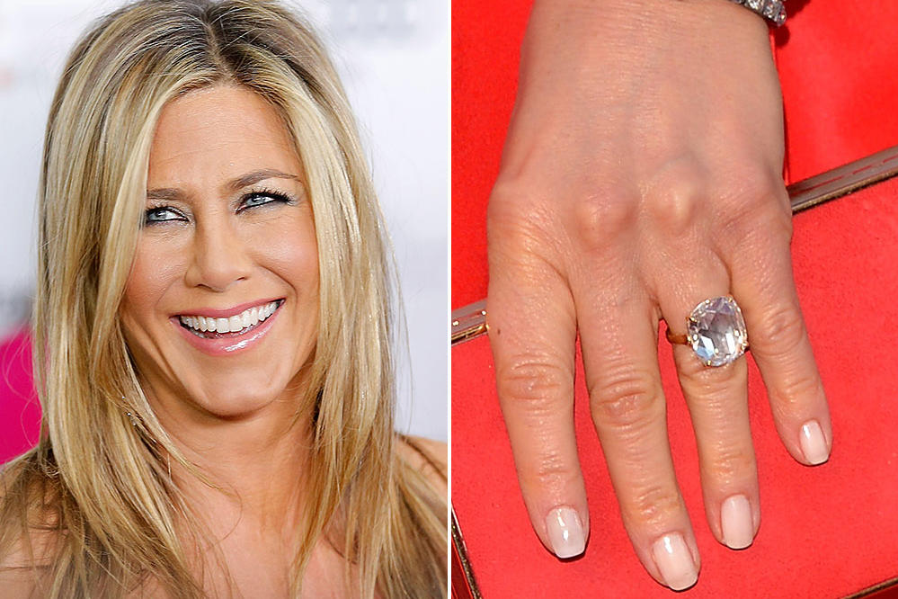 10 Most Expensive Celebrity Engagement Rings | TLCme | TLC