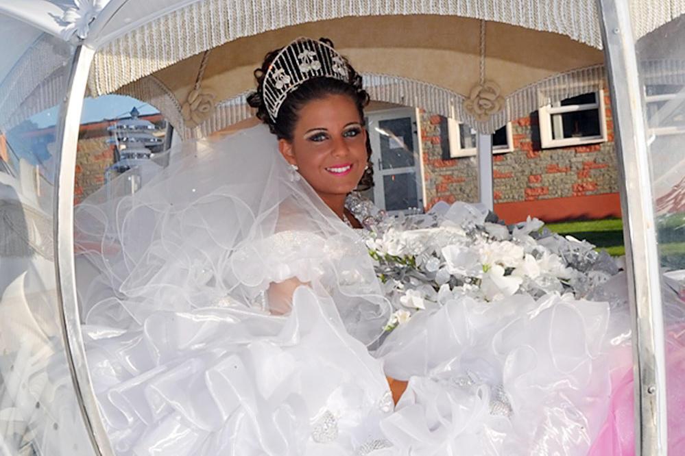 big fat gypsy weddings Find great deals on ebay for big fat gypsy wedding dresses shop with confidence.