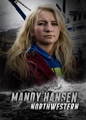 Greenhorn (Opilio season only) Mandy Hansen | Deadliest