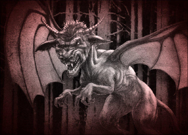 Jersey Devil | Lost Tapes | Animal Planet