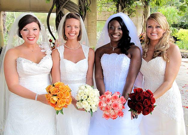 Watch Four Weddings Full Episodes Bernit Bridal