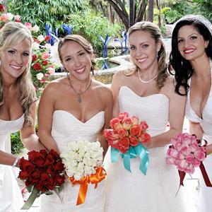 Four Weddings Season 3 Pictures Tlc