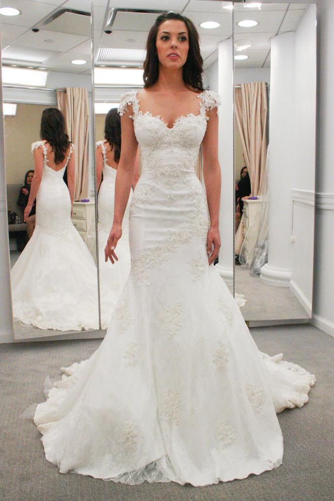 Wedding Dresses Tlc Say Yes Dress 19