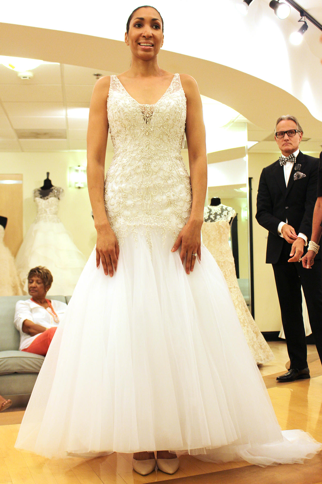 featured wedding dresses from season 9 part two say yes to the
