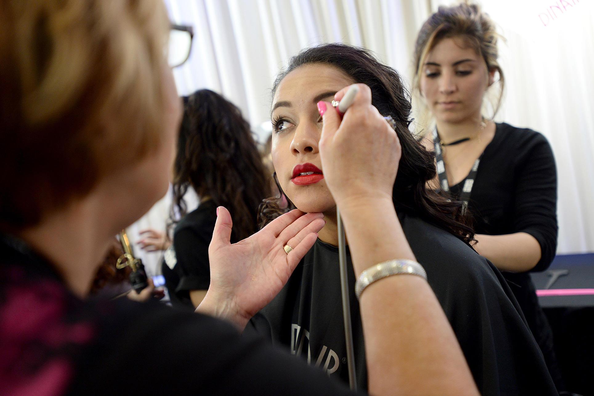 Special Effects Makeup Artist Schools In Florida | Cosmetics ...
