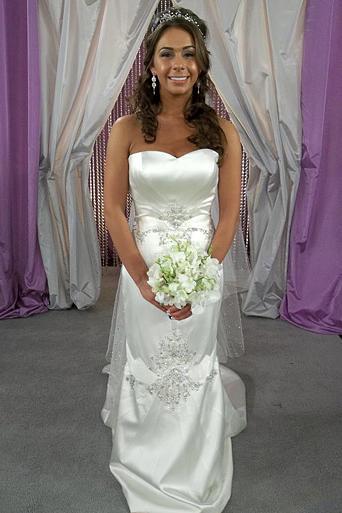 Wedding Dress Alterations Boston Allegria Bridal Ma With